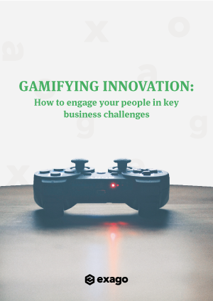 Gamifying innovation: How to engage your people in key business challenges