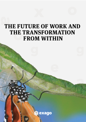 The future of work and the transformation from within