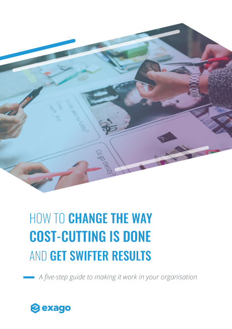 How to change the way cost-cutting is done and get swifter results